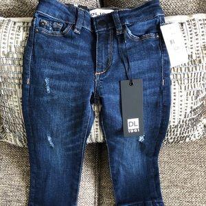 NWT Girl's CHLOE Jeans